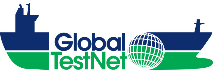 GloBal TestNet logo